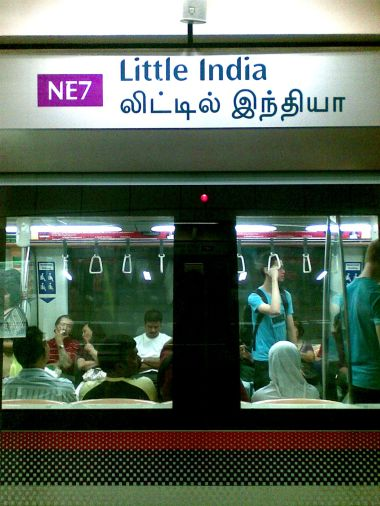 Incredible (little) India