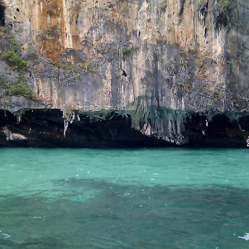 Pi Leh Bay