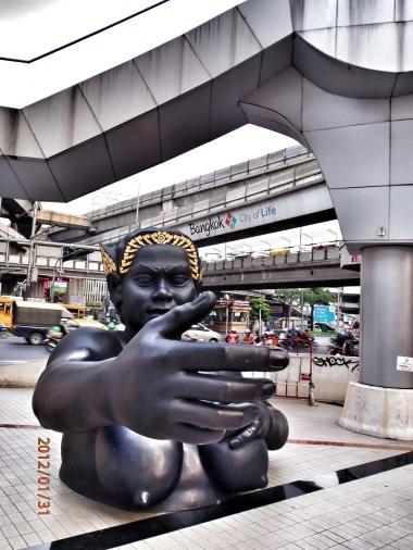 Bangkok: City of Life