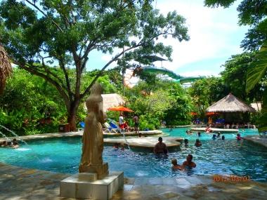 Water Bom, Bali