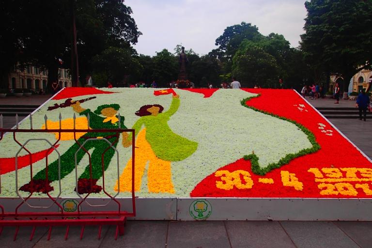 Victory Day Vietnam 2013