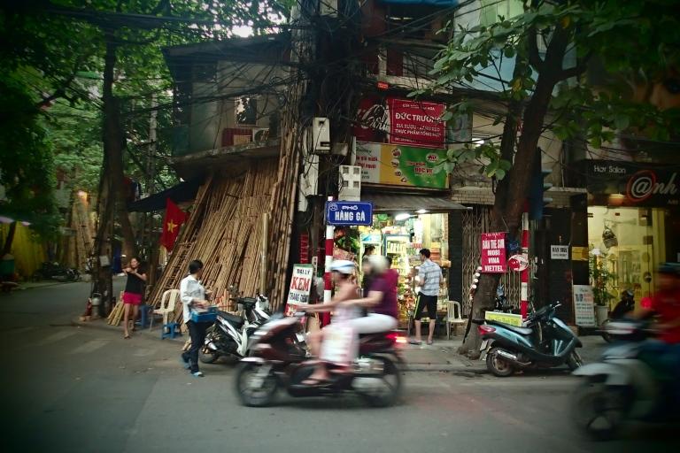 Pho Hang Ga
