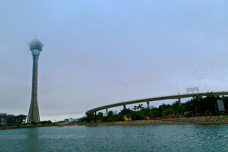 The Macau Tower
