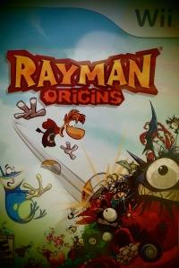 Rayman Origins - Wii